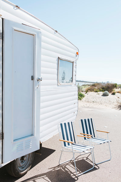 Things we wish we knew before renovating our first caravan