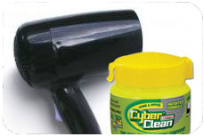 Cyber Clean Keyboard/Keypad/Touchscreen/Laptop Cleaner/Cleaning