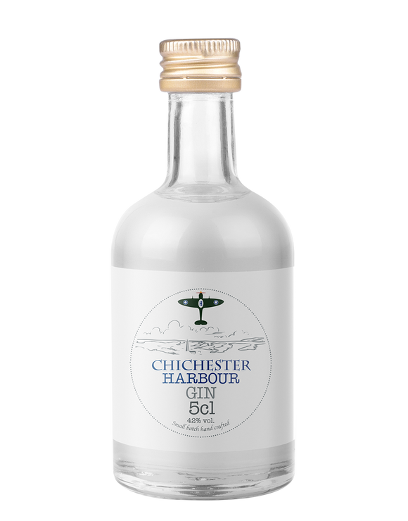 Chichester Harbour Gin 5cl