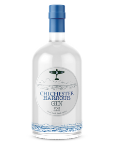 Chichester Harbour Gin 70cl