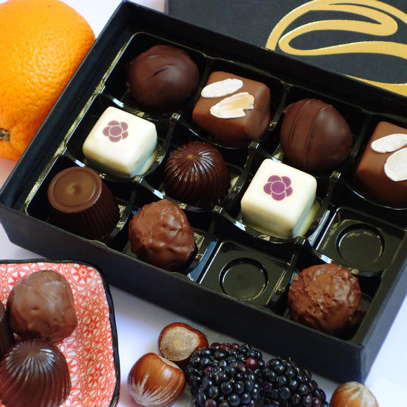 Classic Selection 12pc Box