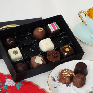 Complete Selection 12pc Box
