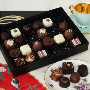Complete Selection 24pc Box