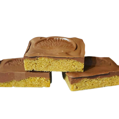 Terrys Chocolate Orange Flapjack