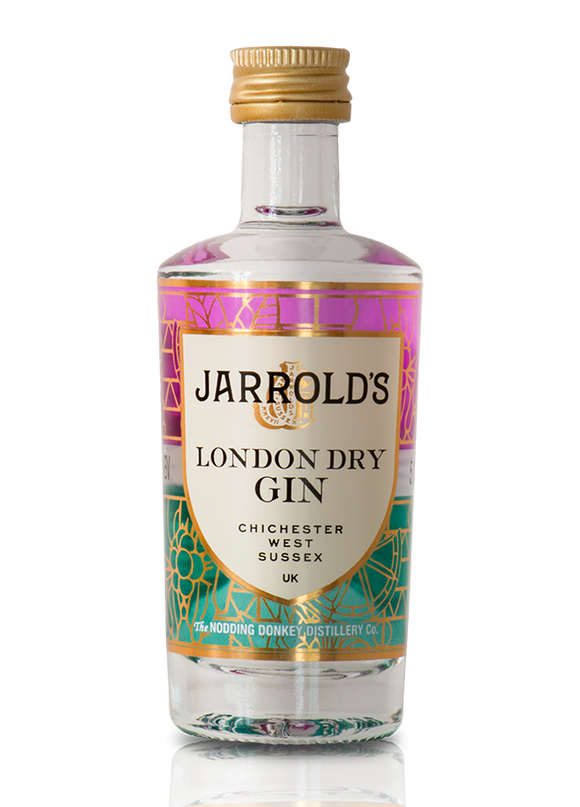 London Dry Gin 5cl