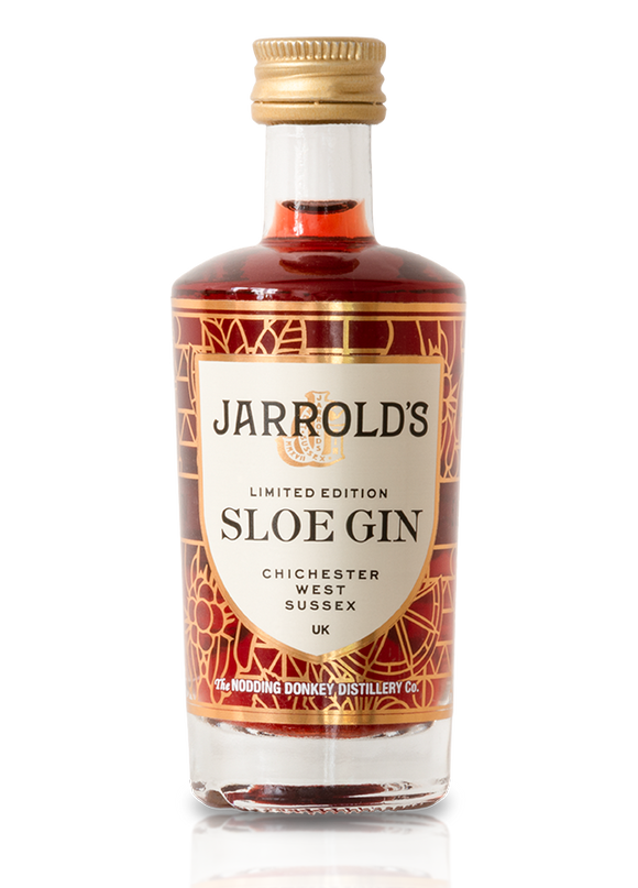 Limited Edition Sloe Gin (5cl)
