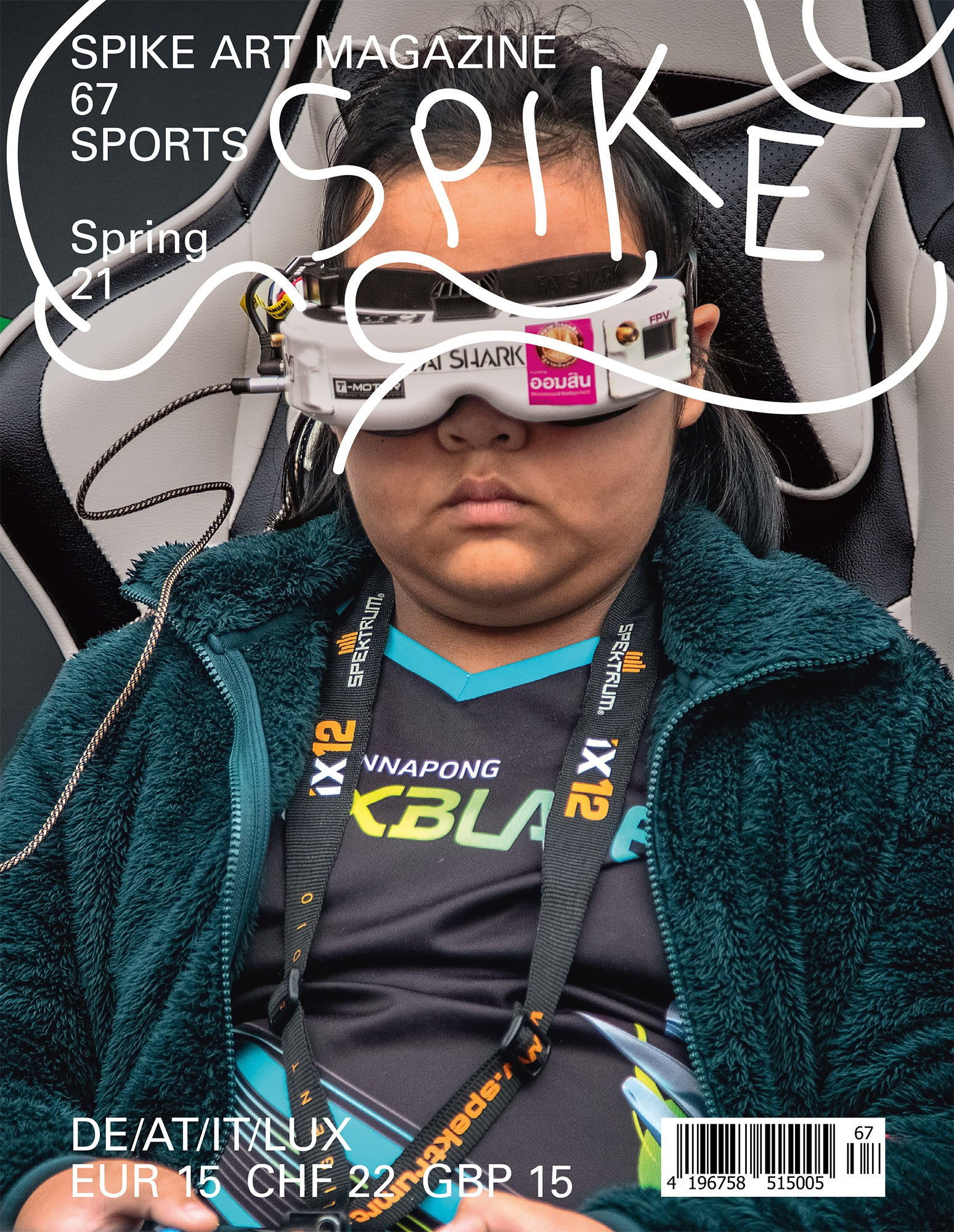 ISSUE 67 (SPRING 2021): Sports