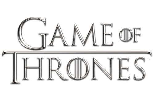 Game of ThronesGame of Thrones House Stark Sigil Adult Short Sleeve T-Shirt