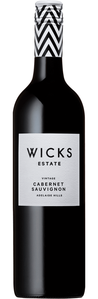 2018 Estate Cabernet Sauvignon