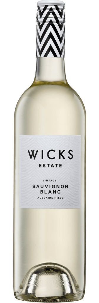 2020 Estate Sauvignon Blanc