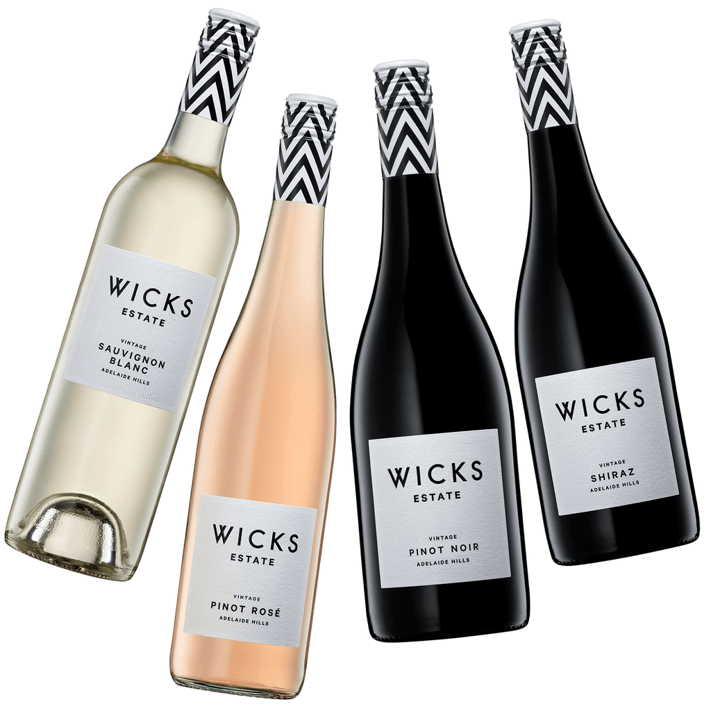 The Wicks Picks 12 Pack