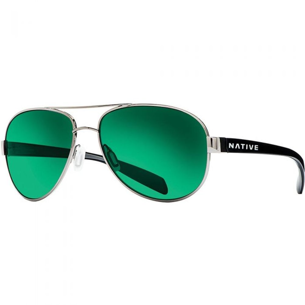 For The Great Outdoors-Patroller Sunglasses (For Taking The Scenic Route)