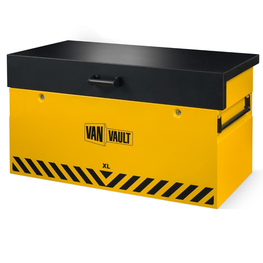 Van Vault XL Secure Storage Box S10840