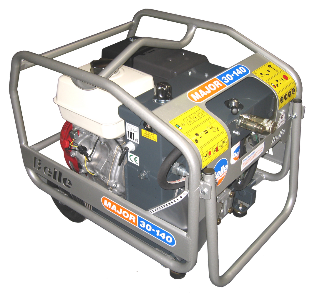 Altrad Belle - Midi 20-140 - Hydraulic Power Pack HPP20