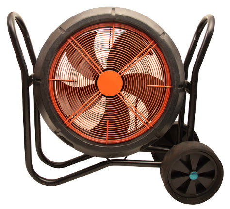Rhino 500mm Air Raid 500 Fan H-MAN110