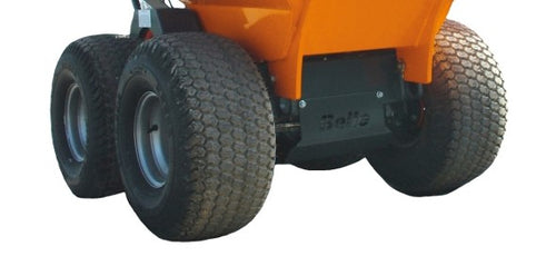 BELLE BMD300 MINIDUMPER WIDE TYRES OPD/05/DIO