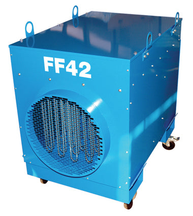Broughton FF42 Super Giant 43KW Fan Heater 400V 63Amp
