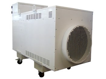 Broughton FF80 Blue Giant Series Industrial Duct-able Heater 80 Kw  270000Btu 415V 50hZ