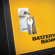 Load image into Gallery viewer, Defender E92000 Battery Bank 10 Charging Lockers