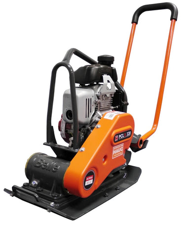 Belle PCLX 320 Streetworks Honda Petrol Plate Compactor - LX3251