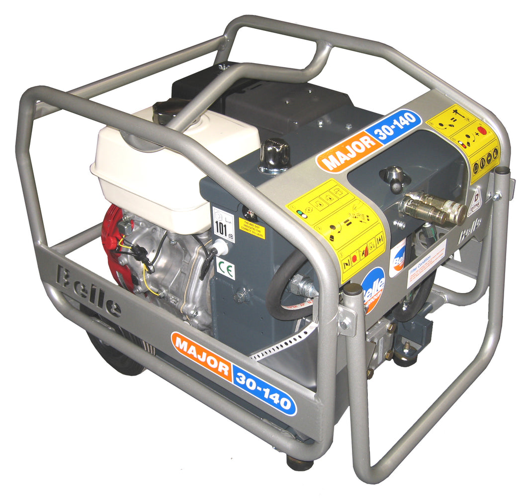 Altrad Belle - Major 30-140 - Hydraulic Power Pack