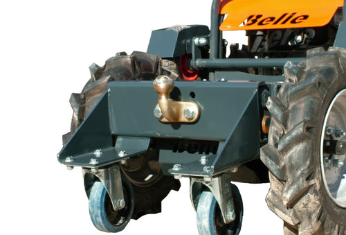 Belle BMD 300 Mini Dumper Ball Towing Hitch OPD/04/DIO