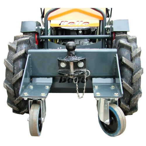 Belle BMD 300 Mini Dumper Ball and Eye Towing Hitch OPD/06/DIO