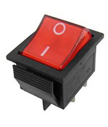 H-JNR-2-02 Replacement Switch for Rhino TQ3 Heater