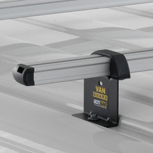 Load image into Gallery viewer, Van Guard Roof Bars 3x ULTI Bars VG100 Fiat Ducato 1994 - 2006