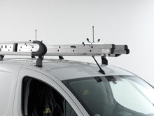 Load image into Gallery viewer, Van Guard 6 bar ULTI Rack L1H1 Tailgate Model Renault Trafic 2014 on VGUR-064