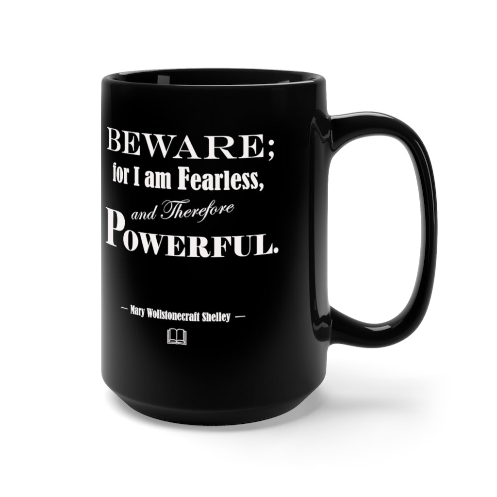 awesome mug for writers
