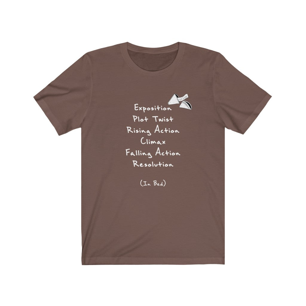 gifts for writers - t'shirt