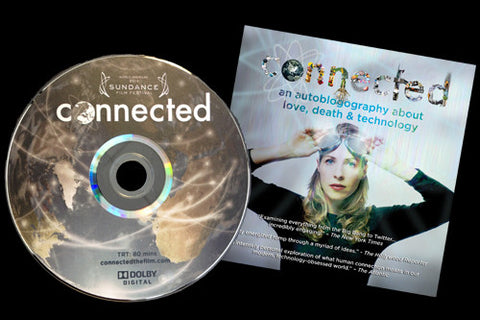 CONNECTED Home-Use DVD
