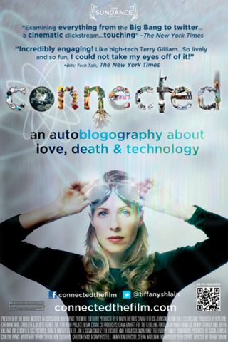 CONNECTED Theatrical Poster