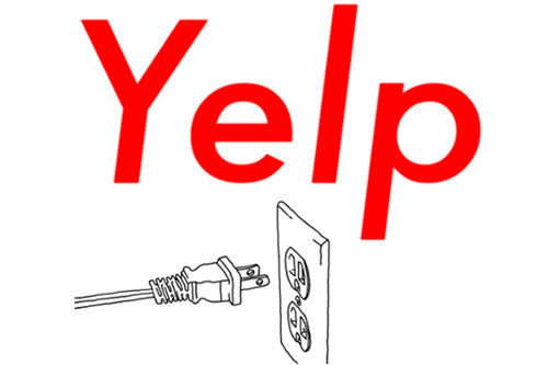 YELP screening & educator's license