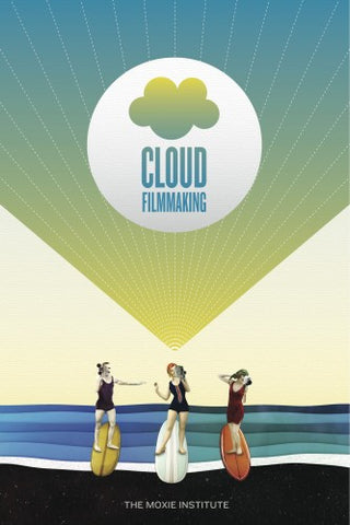 Cloud Filmmaking Poster
