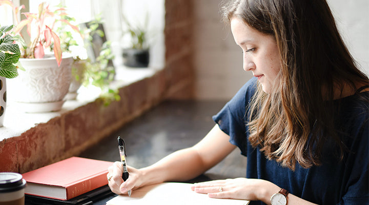 How Creative Writing Helped Me Deal With My Cancer