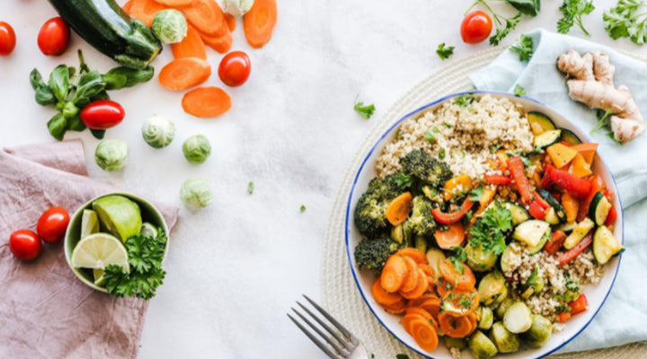 Getting the Right Nutrition and Meal Delivery Resources for Cancer Patients