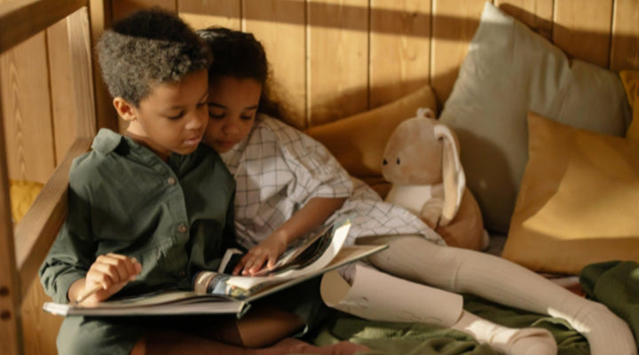 Books to Help Children Cope With a Cancer Diagnosis