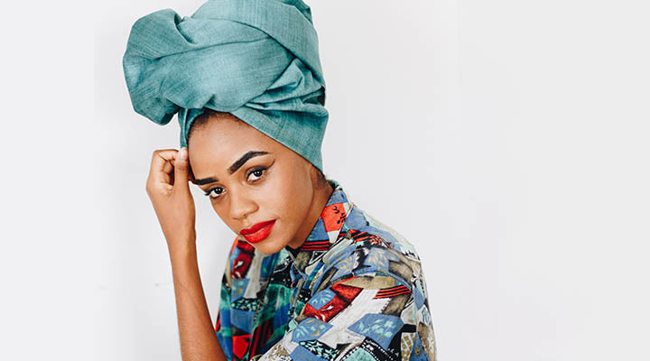 4 Black-Owned Businesses Selling Quality Headwraps