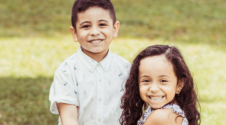5 Ways to Make Your Child With Cancer Smile