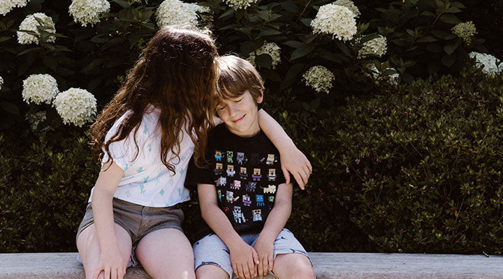 5 Coping Strategies If You Have a Sibling With Cancer