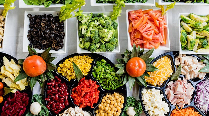 How to Make Sustainable Healthy Changes