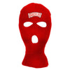 SAUCELIFE Ski Mask - RED