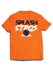 SPLASHSTROS ORANGE SS TEE