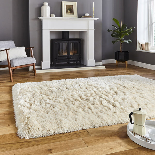 Think Rugs Polar Cream PL95 Think