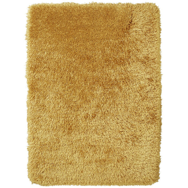 Think Rugs Montana Yellow