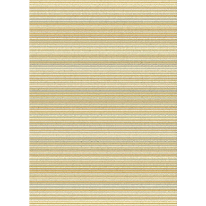 Asiatic Focus Ochre Stripes FC05-Main Image