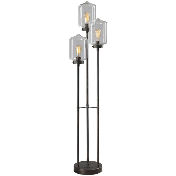 Mindy Brownes Collis Floor Lamp (R28159-1)