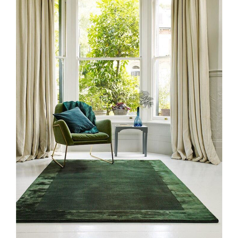 Asiatic Ascot Green  Roomset
